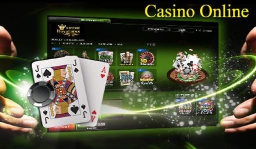 日本で人気があるオンラインカジノゲーム