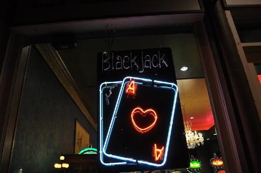 ベラジョンカジノのブラックジャックの特徴