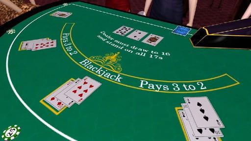 ベラジョンカジノのブラックジャックとは?